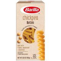 Barilla Barilla Chickpea Rotini Pasta, 8.8 Ounce