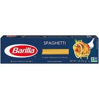 Barilla Spaghetti Pasta, 1 Pound