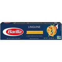 Barilla Barilla Linguine Pasta, 1 Pound