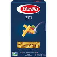 Italy's #1 Brand of Pasta®