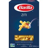Barilla Ziti Pasta, 1 Pound