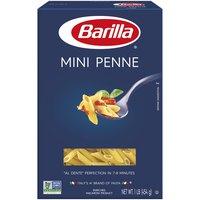 Barilla Barilla Mini Penne Pasta, 1 Pound