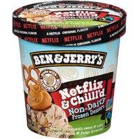 Ben & Jerry's Non-Dairy Frozen Dessert, 1 Each