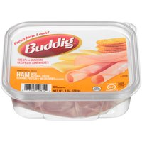 Carl Buddig Ham - Original Deli Thin, 9 Ounce