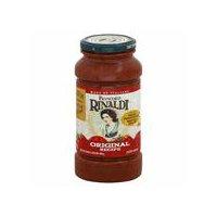 Francesco Rinaldi Pasta Sauce - Original Recipe, 24 Ounce