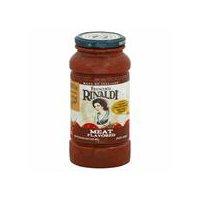 Francesco Rinaldi Pasta Sauce - Meat Flavored, 23.5 Ounce
