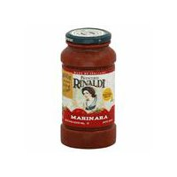 Francesco Rinaldi Pasta Sauce - Marinara, 24 Ounce