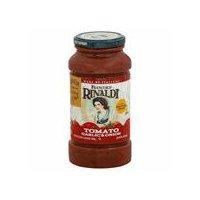 Francesco Rinaldi Pasta Sauce - Tomato, Garlic, & Onion, 24 Ounce