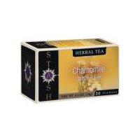 Stash Tea Bags - Chamomile Herbal Tea - Caffeine Free, 0.63 Ounce