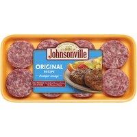 Johnsonville Original Recipe Breakfast Patties, 8 Each