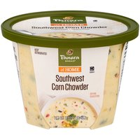 Panera Bread At Home Southwest Corn Chowder, 16 Ounce