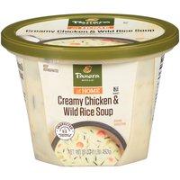Panera Bread at Home Creamy Chicken & Wild Rice Soup, 1 Pound