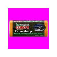 Cabot New York Extra Sharp Cheddar Cheese, 8 Ounce