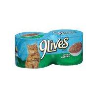 9Lives Cat Food - Super Supper, 24 Ounce