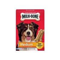 Milk-Bone Medium Dog Biscuts, 24 Ounce