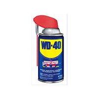 WD-40 Smart Straw Spray Lubricant, 8 Ounce