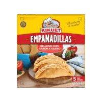 Kikuet Empanada De Queso, 32 Ounce