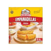 Kikuet Empanada Pizza, 42 Ounce