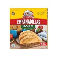 Kikuet Empanada De Pollo, 40 Ounce
