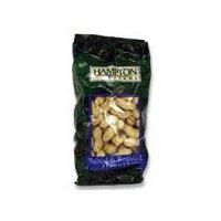 Hampton Farms Hampton Farms Peanuts - Roasted & Salted, 10 Ounce