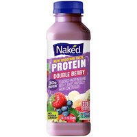 Naked Juice Juice - Double Berry, 15.2 Fluid ounce
