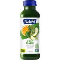 Naked Kale Blazer Juice, 15.2 Fluid ounce