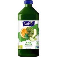 Naked Veggies Kale Blazer 100% Juice Smoothie, 63.91 Fluid ounce