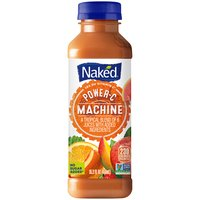 Naked Power-C Machine 100% Juice Smoothie, 15.2 Fluid ounce