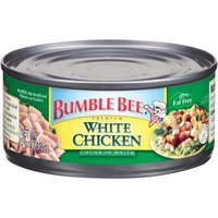 Bumble Bee Premium Chunk White Chicken in Water, 5 Ounce