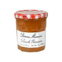 Bonne Maman Peach Preserves, 13 Ounce
