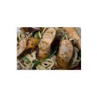 Lagniappe Hot Italian Seafood Sausage, 12 Ounce