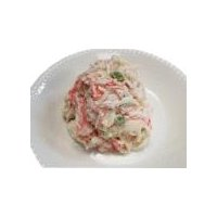 no brand Fresh Seafood Salad, 8 Ounce