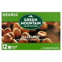 Green Mountain Coffee Green Mountain Coffee K-Cup Packs - Hazelnut, 12 Each