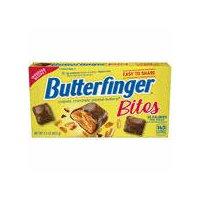 Butterfinger Butterfinger Bites, 3.5 Ounce
