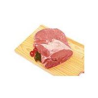 Bone In Pork Loin Pork Roast, 1 Pound