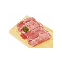 Fresh Bone-In, Pork Rib Ends for BBQ, Family Pack, 2 Pound