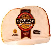 Kentucky Legend Kentucky Legend Quarter Sliced Oven Roasted Smoked Turkey Breast, 1 Pound
