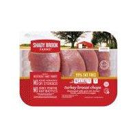 Shady Brook Farms Boneless Turkey Chops, 1.1 Pound