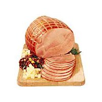 Smoked Tavern Ham, 1 Pound