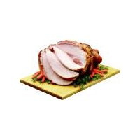 Smithfield Cooked Ham, 1 Pound