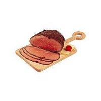 Glen Rock Top Round Seasoned Roast Beef, 1 Pound