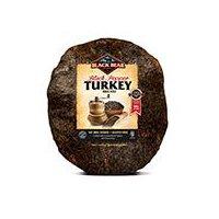 Black Bear Homestyle Black Pepper Turkey Breast, 1 Pound