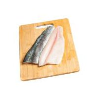 Our boneless Fresh Rainbow Trout Fillets are fresh & never frozen. ShopRite only sells USDC Grade A Rainbow Trout raised in Idaho. Hopefully you'll agree these fillets are a lot better than potatoes.