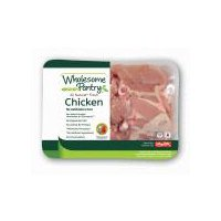 Wholesome Pantry Chicken Thighs, 1.7 Pound
