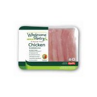Wholesome Pantry Wholesome Pantry Boneless/Skinless Chicken Tenderloins, 1 Pound