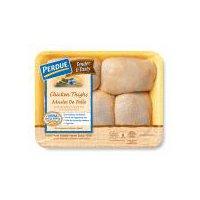 Perdue Tender n Tasty Broiler Thighs Fresh, 1 Pound