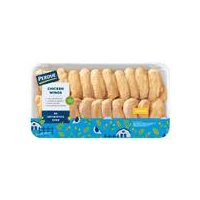 Perdue Whole Chicken Wings, Value Pack, 1 Pound