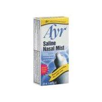 Ayr Saline Nasal Mist, 1.69 Fluid ounce