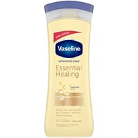 Vaseline Vaseline Intensive Care Essential Healing Body Lotion, 10 Ounce