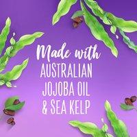 Aussie Flexible Mega Hold Hairspray w/ Jojoba & Sea Kelp, 14 Ounce